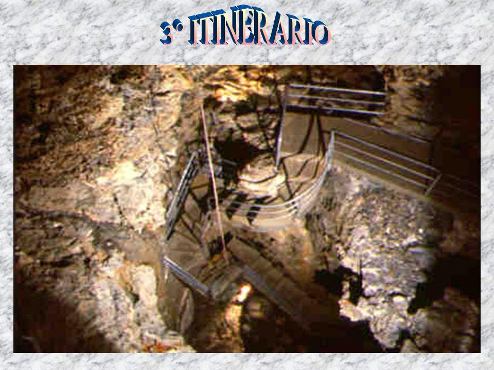 3° ITINERARIO