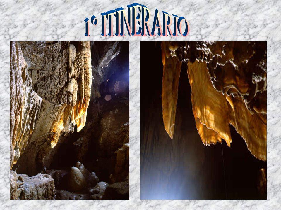 1° ITINERARIO