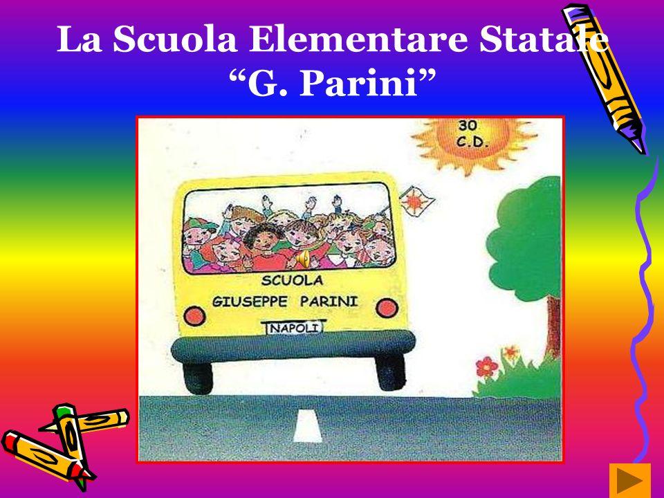 La Scuola Elementare Statale G. Parini