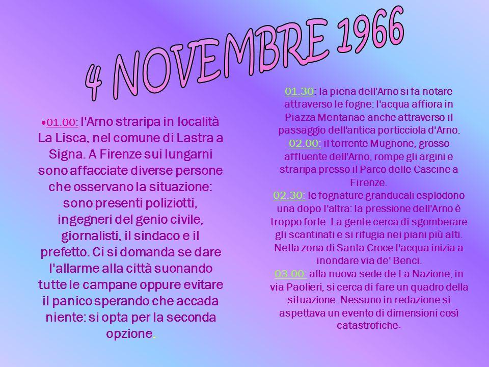 4 NOVEMBRE 1966
