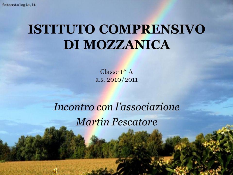ISTITUTO COMPRENSIVO DI MOZZANICA Classe 1^ A a.s. 2010/2011
