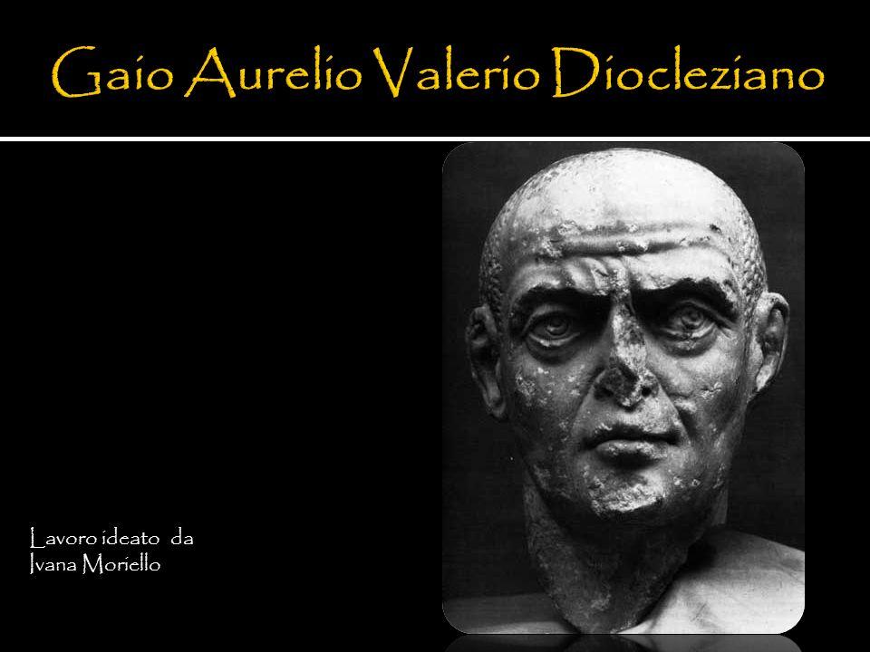 Gaio Aurelio Valerio Diocleziano