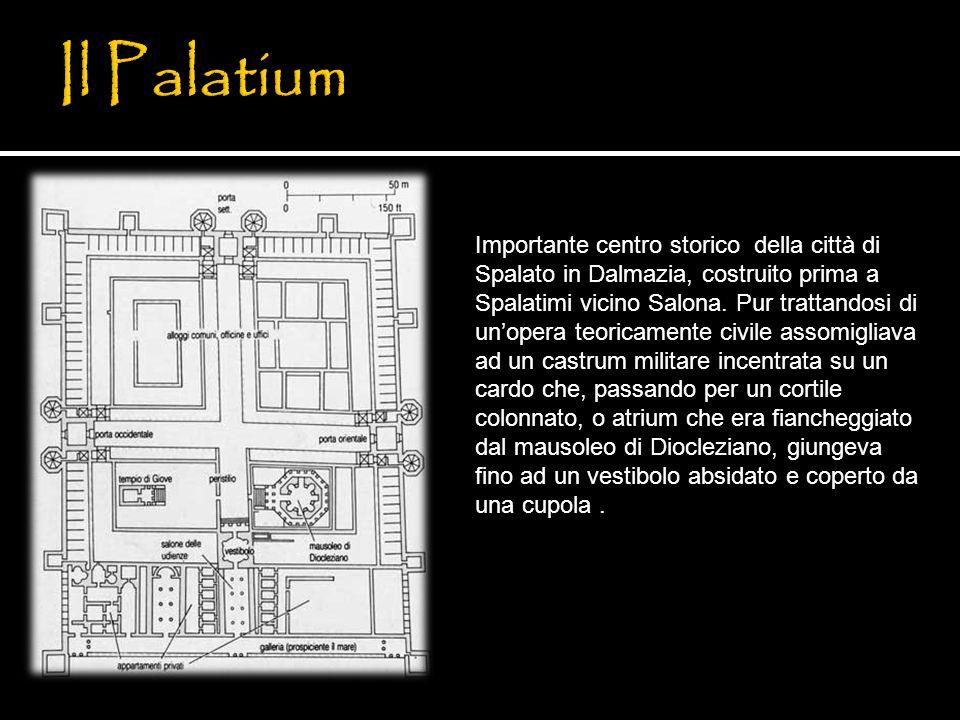 Il Palatium
