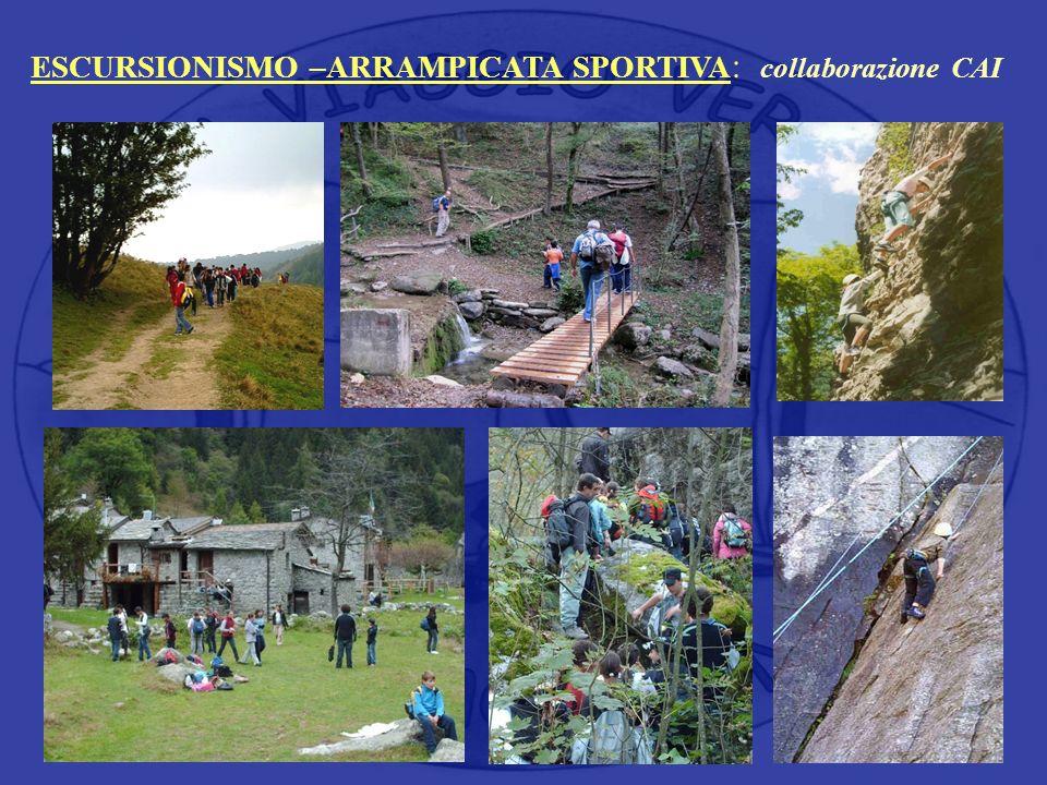 Freeclim-bing a Sasso d'Erba