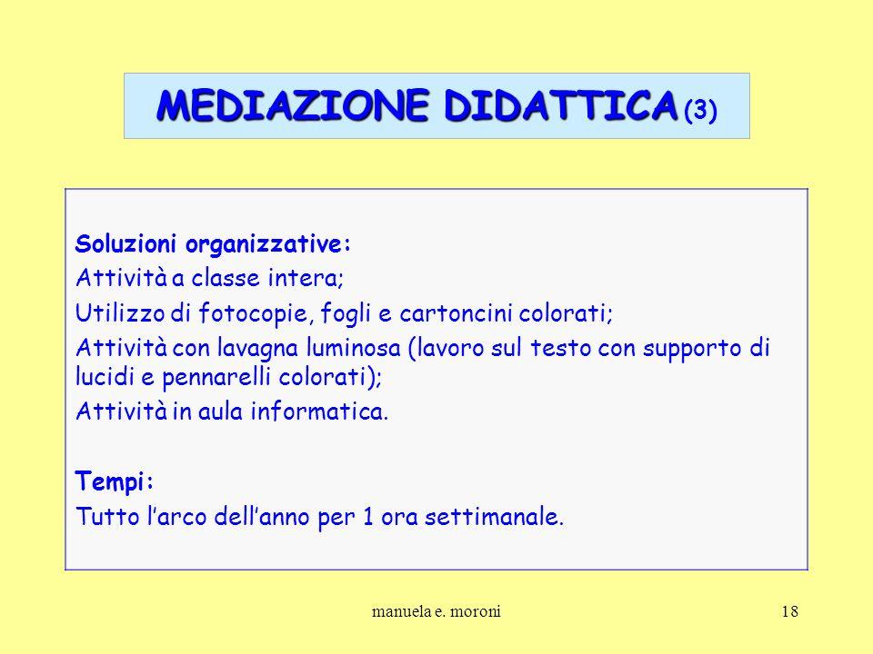 MEDIAZIONE DIDATTICA (3)