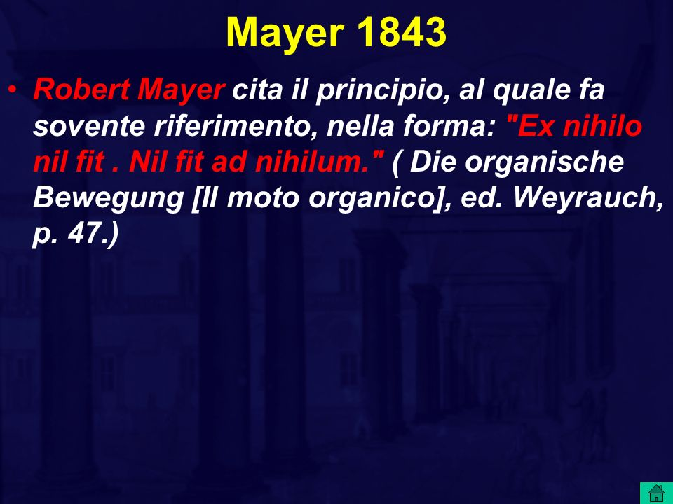 Mayer 1843