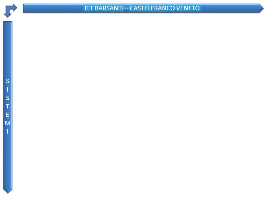 ITT BARSANTI – CASTELFRANCO VENETO