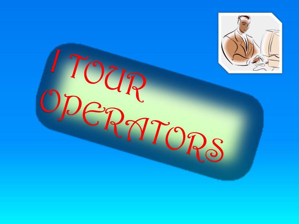 I TOUR OPERATORS