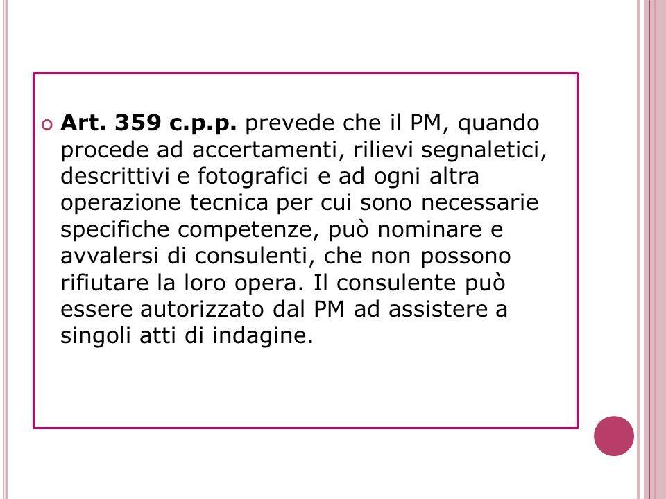Art. 359 c.p.p.