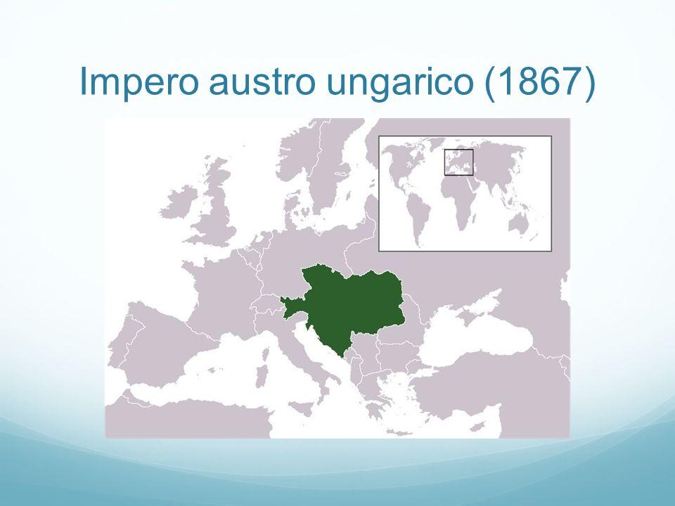 Impero austro ungarico (1867)