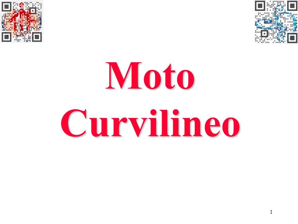 Moto Curvilineo