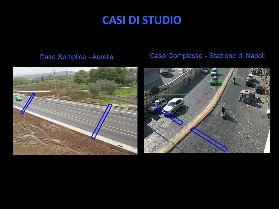 CASI DI STUDIO Caso Complesso - Stazione di Napoli