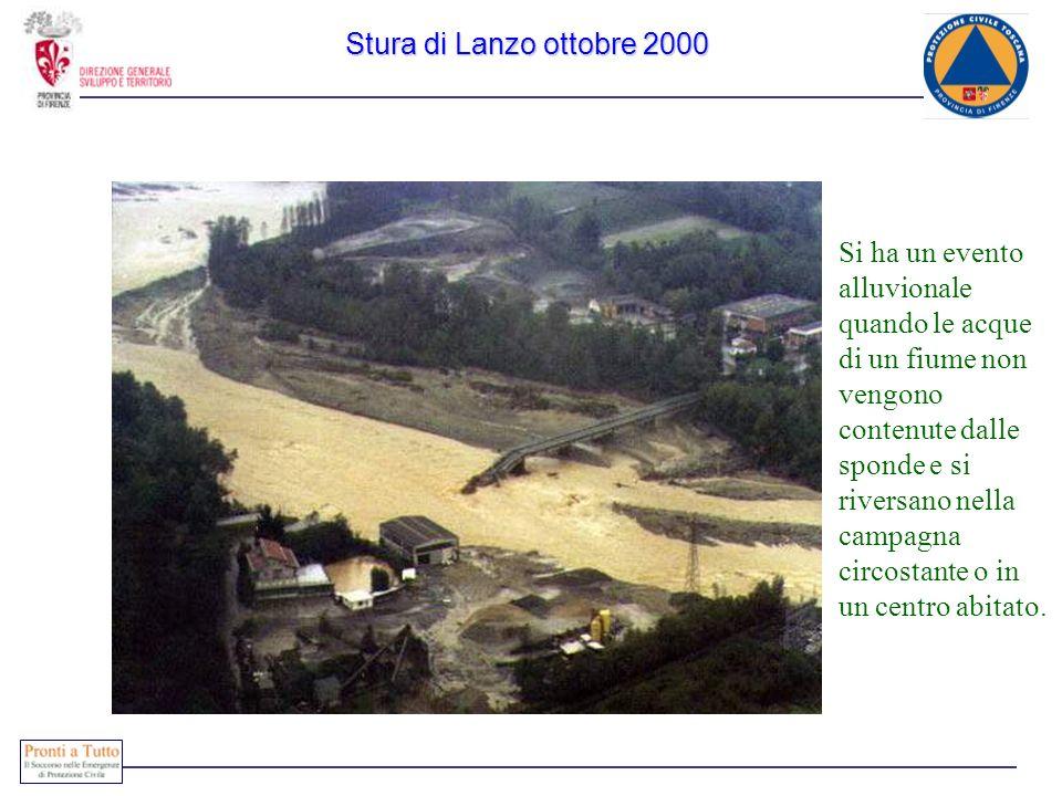 Stura di Lanzo ottobre 2000