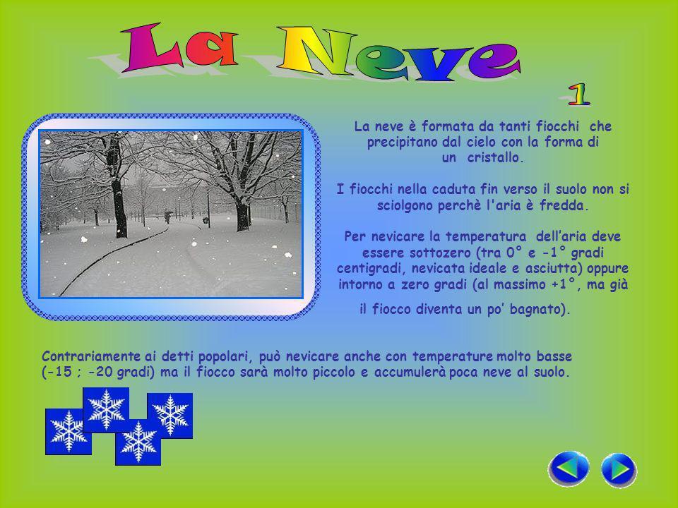 La Neve 1.
