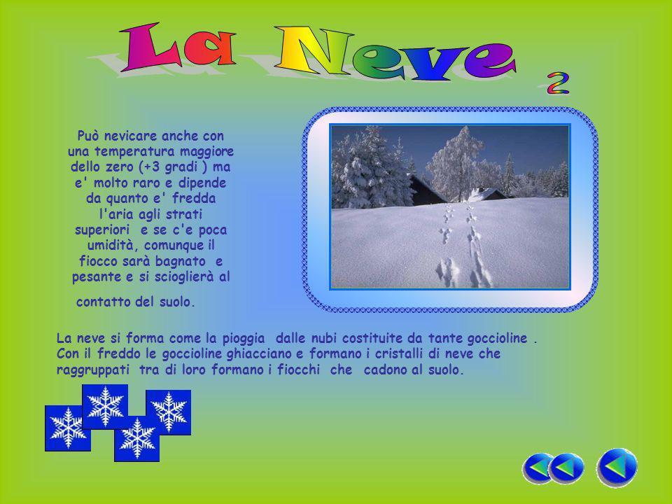 La Neve 2.