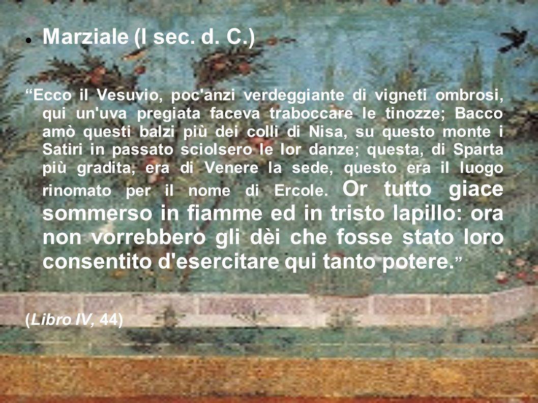 Marziale (I sec. d. C.)