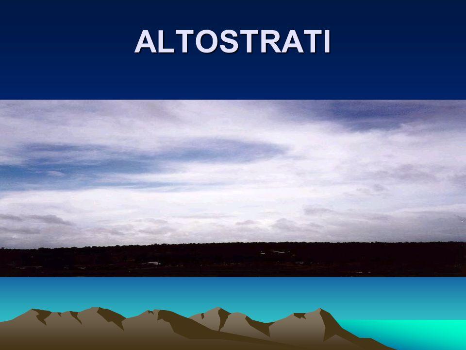 ALTOSTRATI