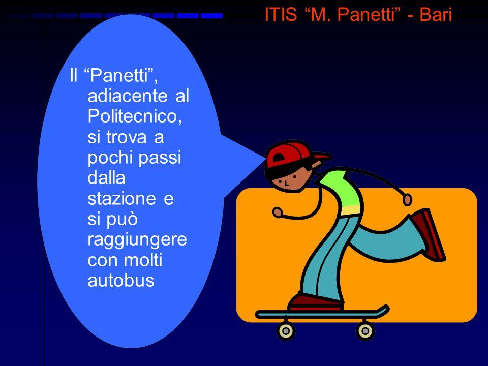 ITIS M.