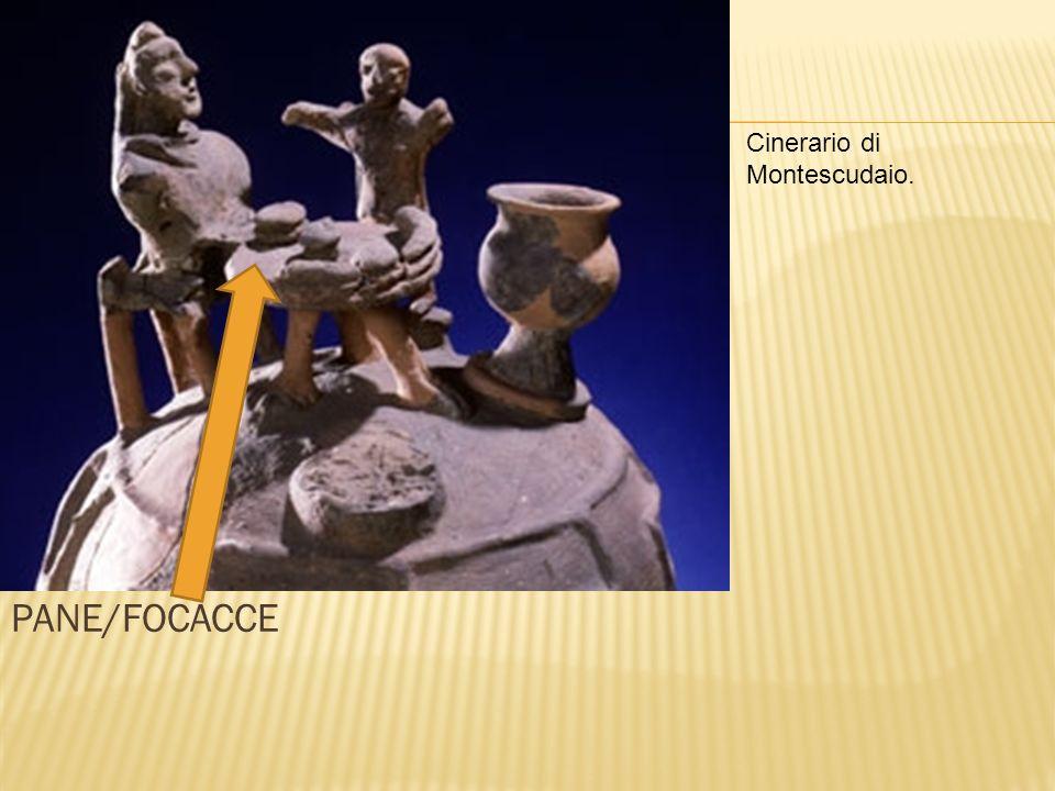 Cinerario di Montescudaio.