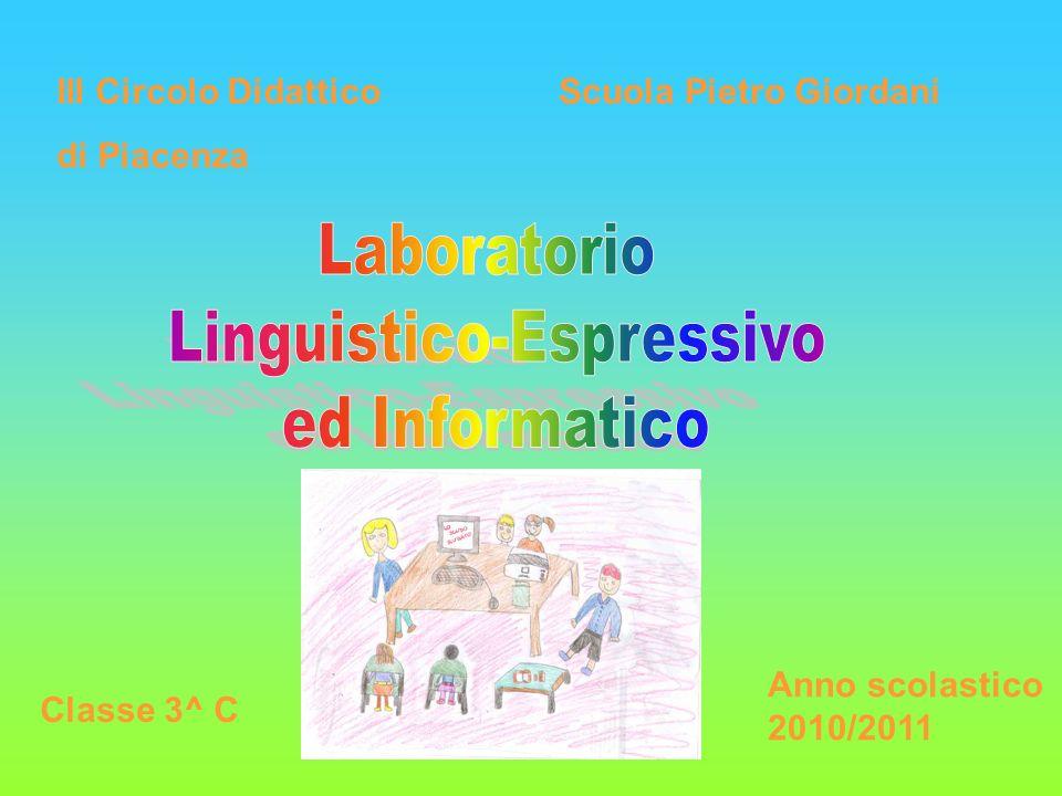 Linguistico-Espressivo