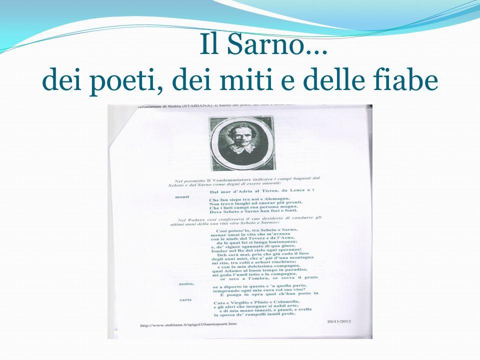 ,,,. L'acqua nella poesia e nella. letteratura. l