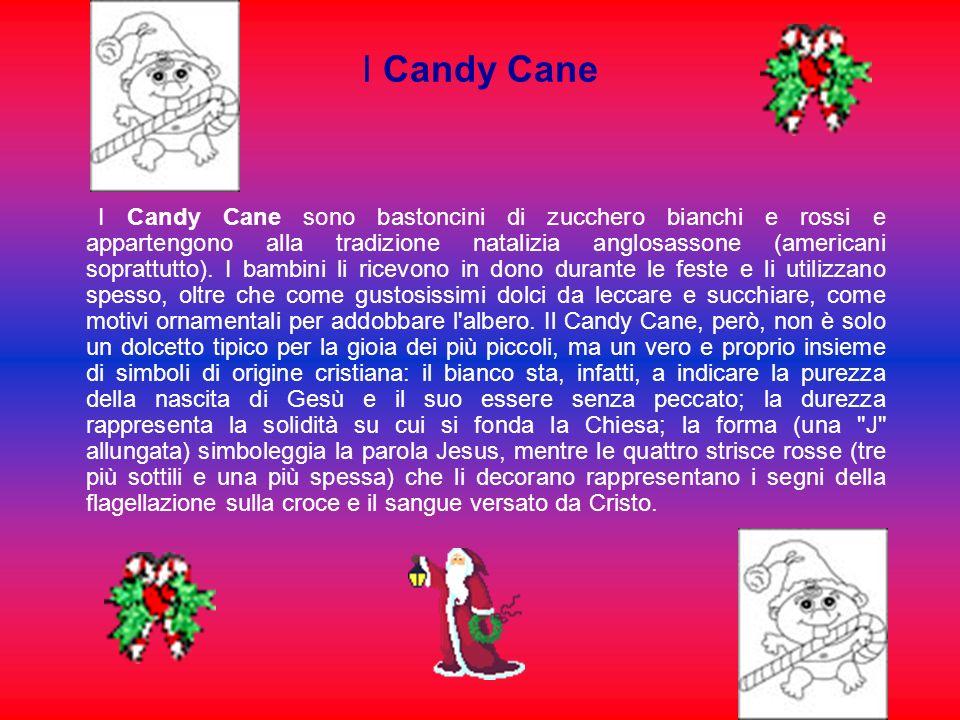 I Candy Cane