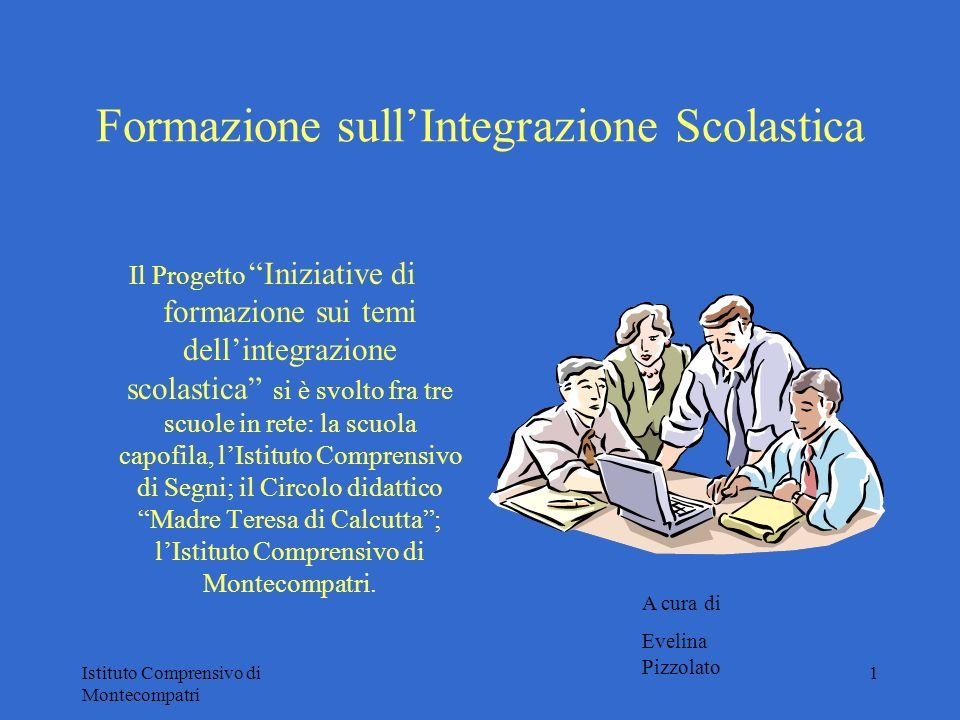 Formazione sull'Integrazione Scolastica