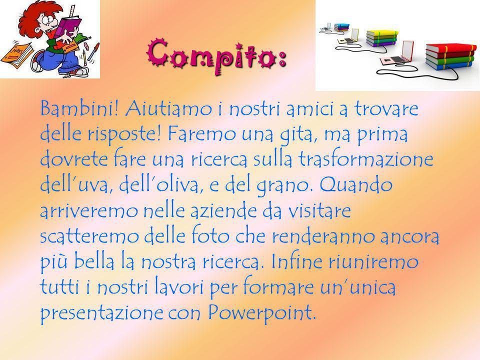 Compito: