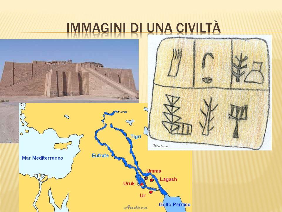 Immagini di una civiltà