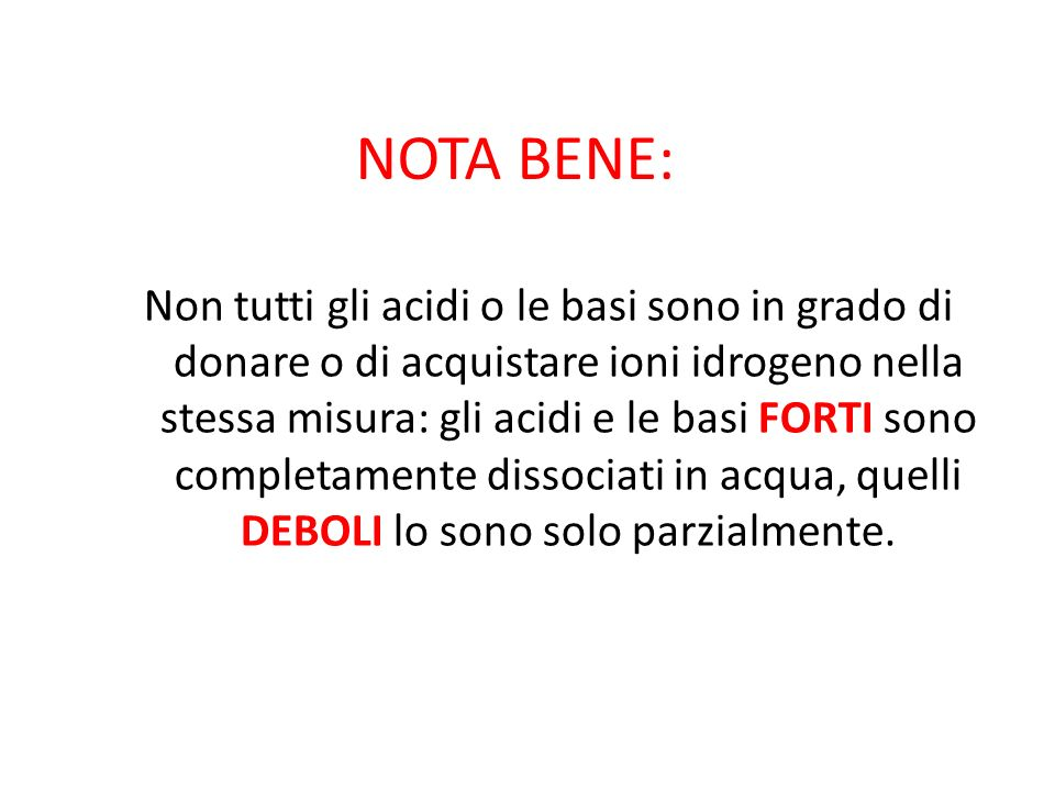 NOTA BENE: