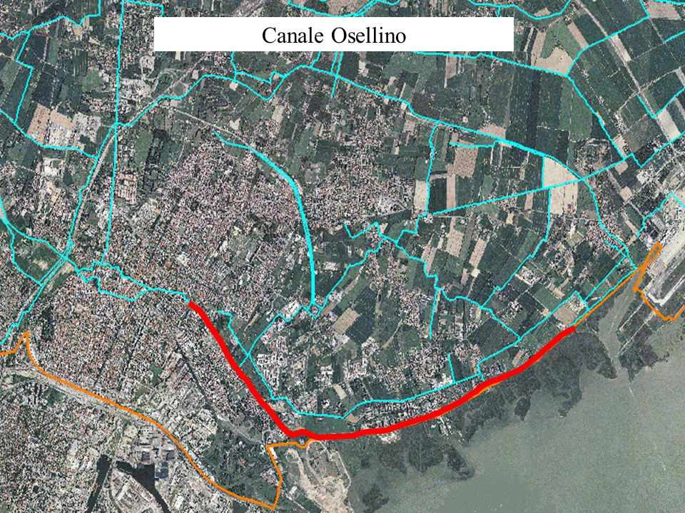 Canale Osellino