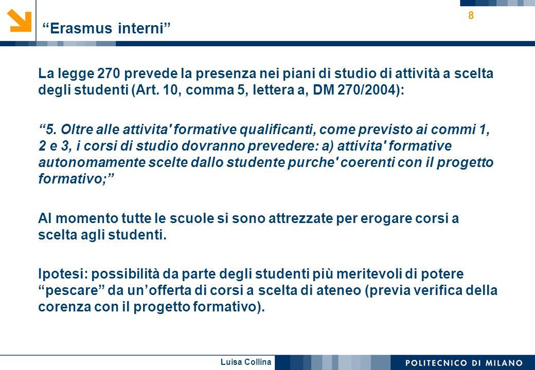 Erasmus interni
