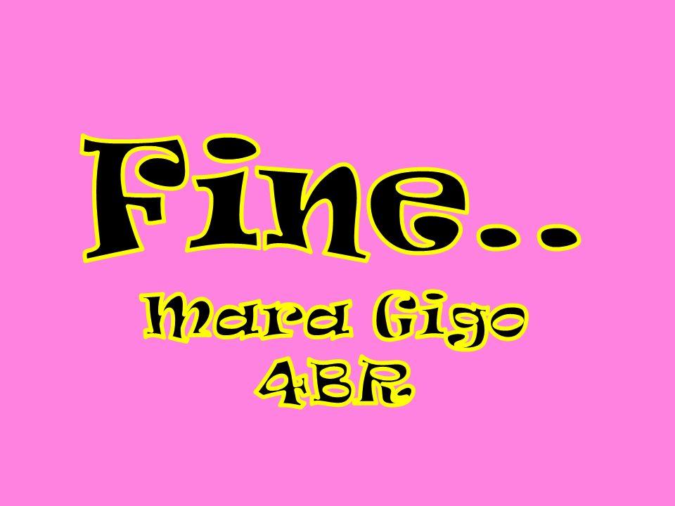 Fine.. Mara Gigo 4BR