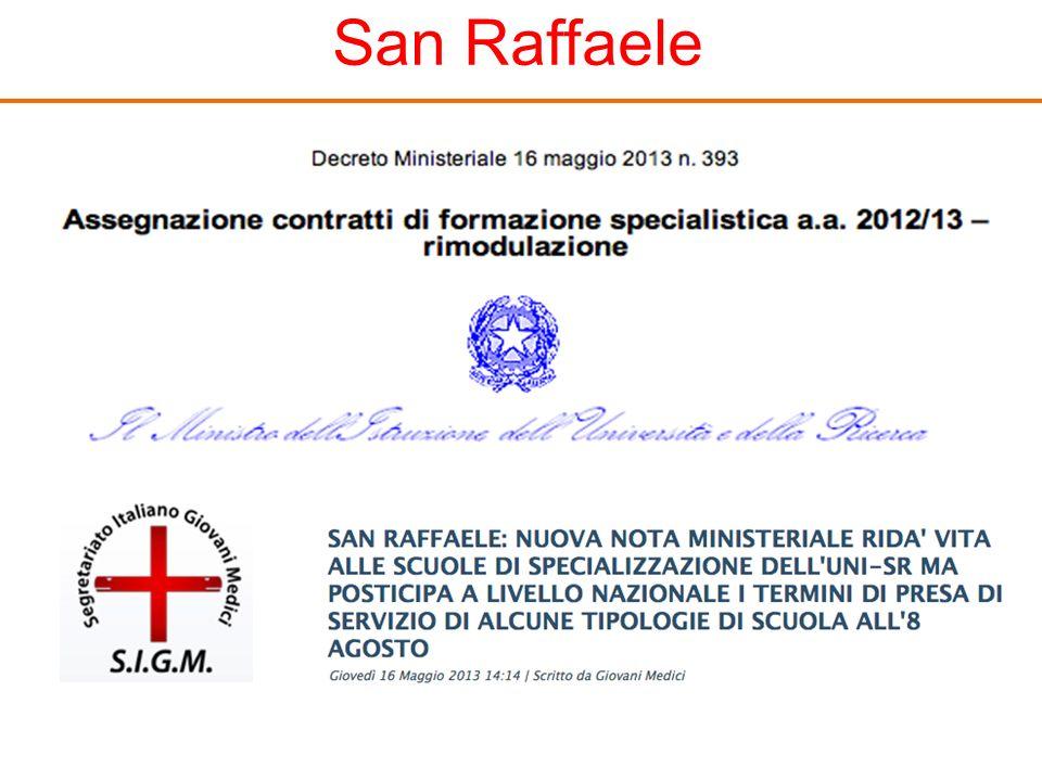 San Raffaele