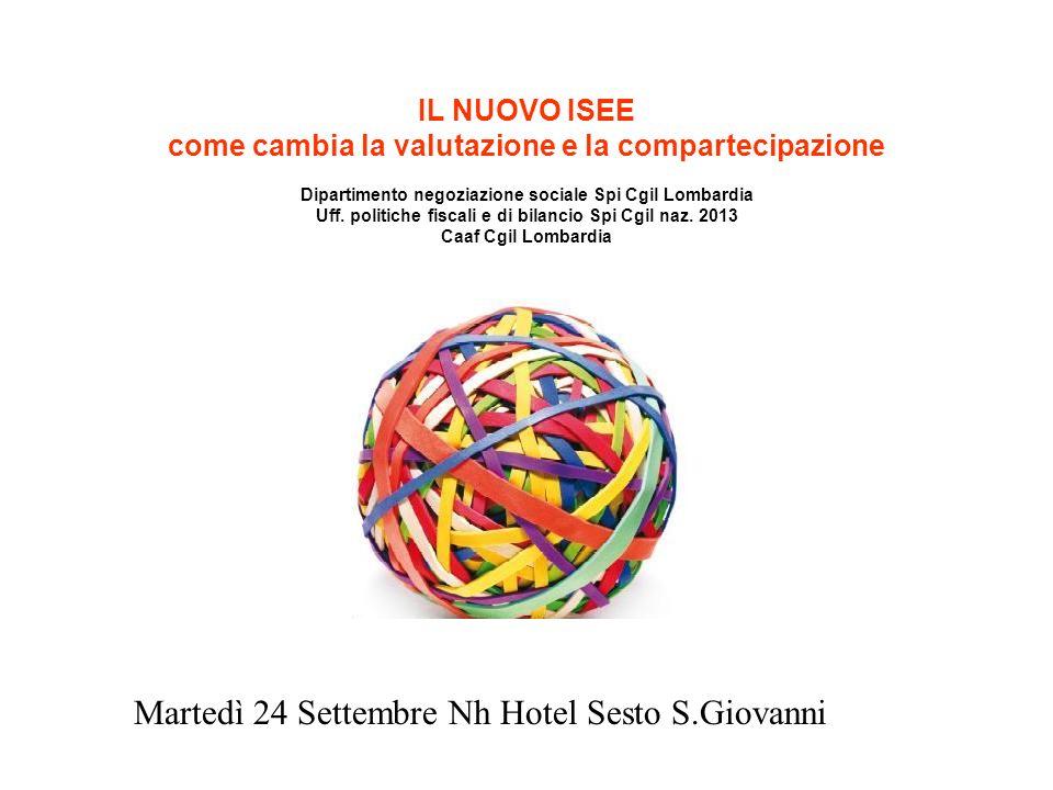 Martedì 24 Settembre Nh Hotel Sesto S.Giovanni