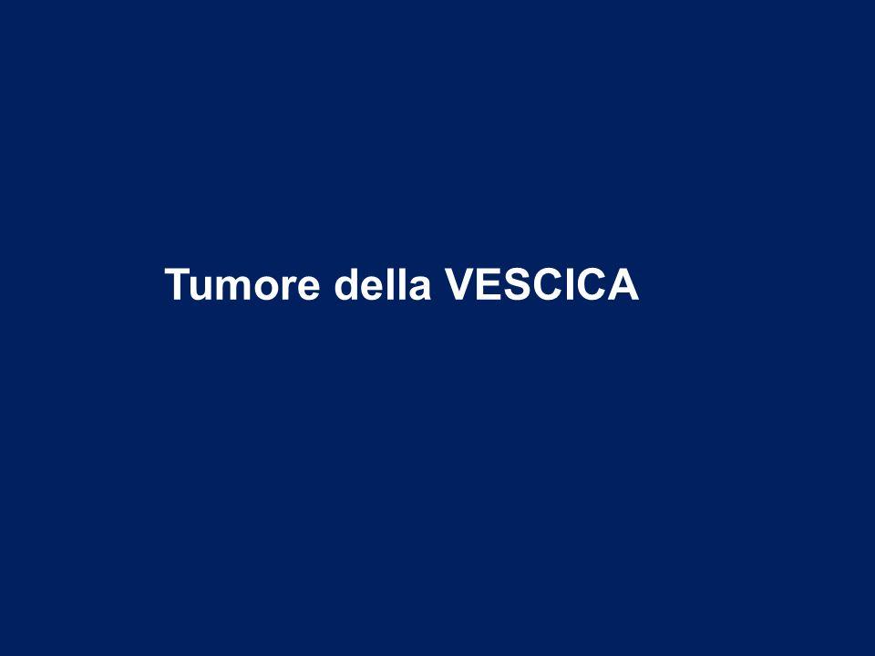 Tumore della VESCICA