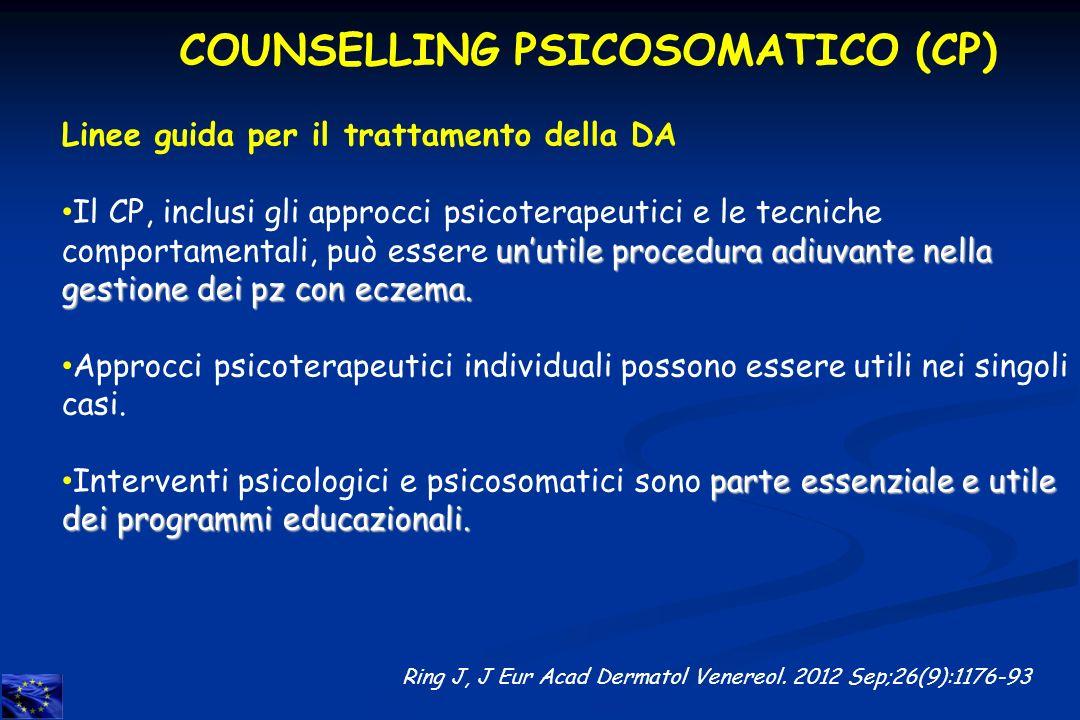 Ring J, J Eur Acad Dermatol Venereol. 2012 Sep;26(9):1176-93