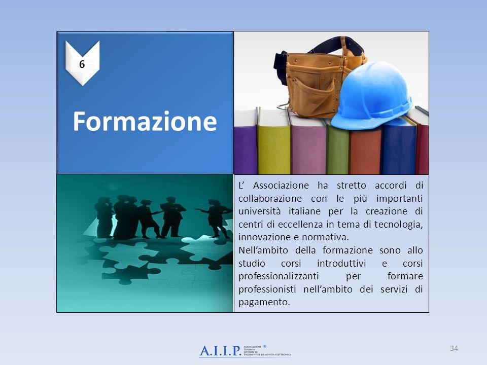 Formazione I. 6.