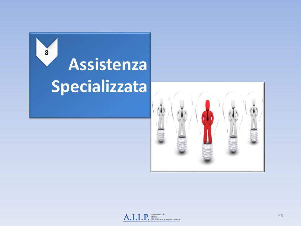 Assistenza Specializzata