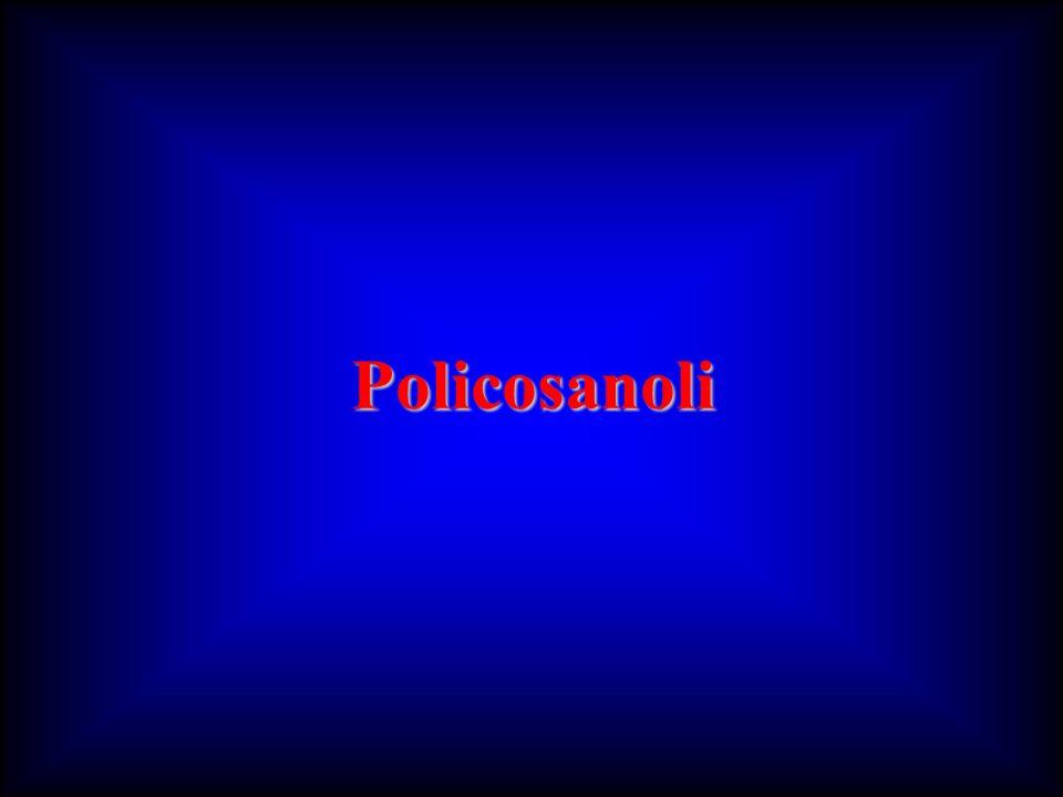 Policosanoli 85