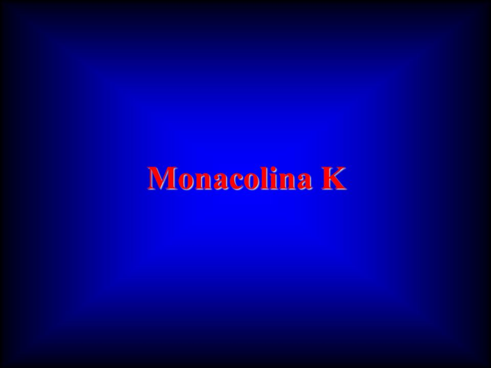 Monacolina K 89