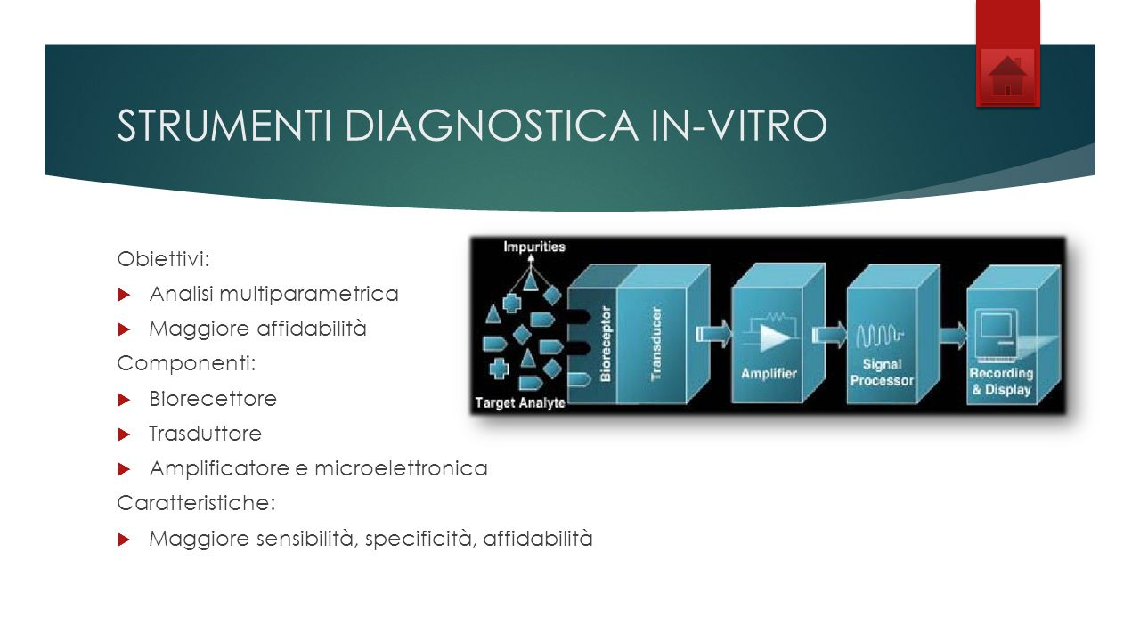 STRUMENTI DIAGNOSTICA IN-VITRO