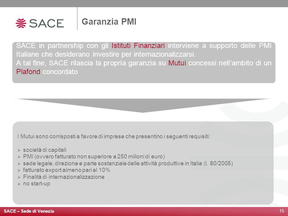 Garanzia PMI
