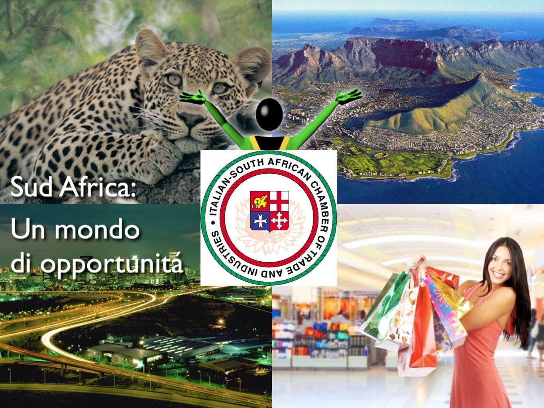 Sud Africa: presentazione paese