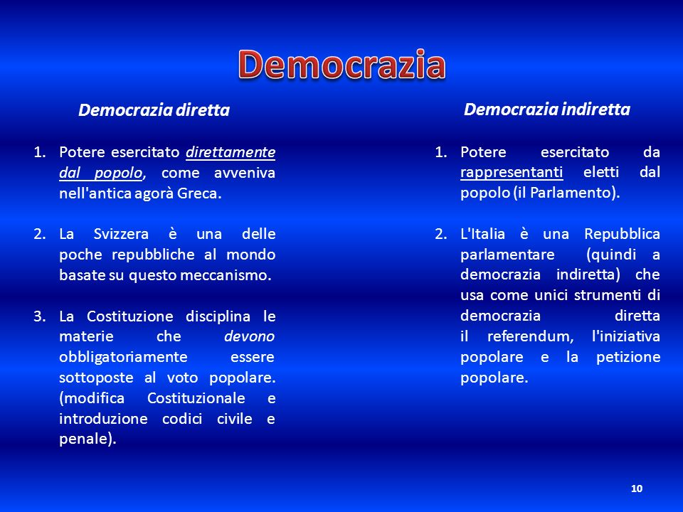 Il progresso una piacevole malattia ppt scaricare for Diretta dal parlamento