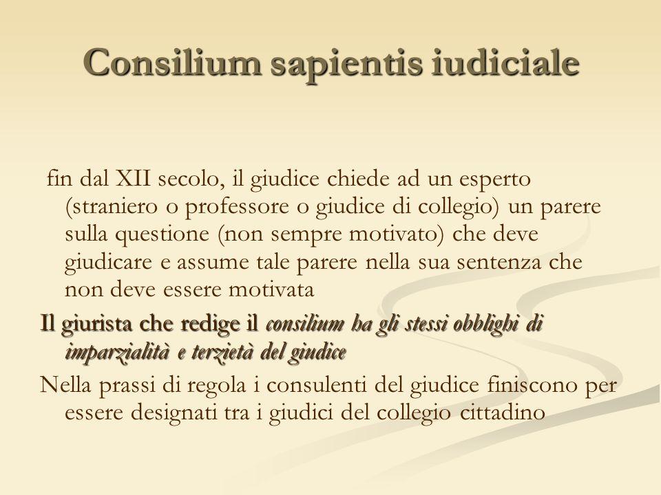 Consilium sapientis iudiciale