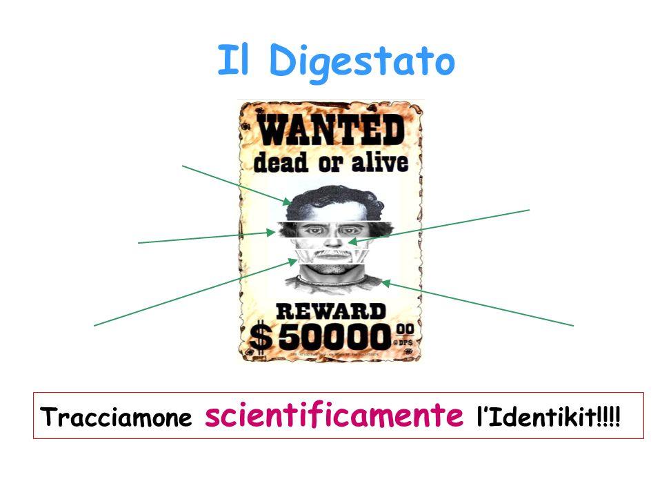 Il Digestato Tracciamone scientificamente l'Identikit!!!!