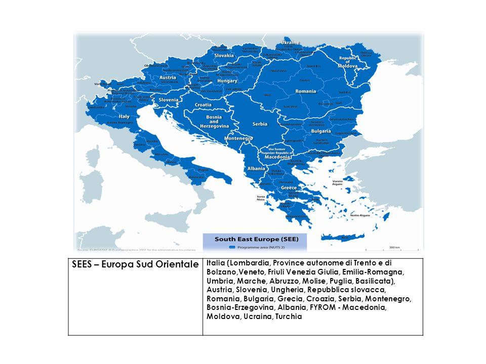 SEES – Europa Sud Orientale