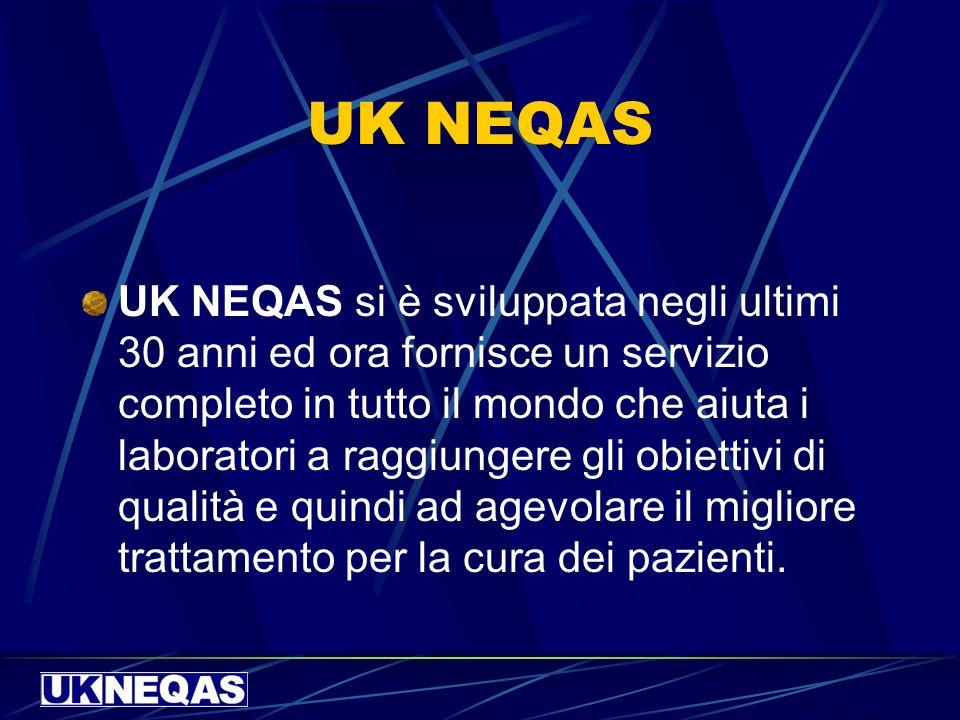 UK NEQAS