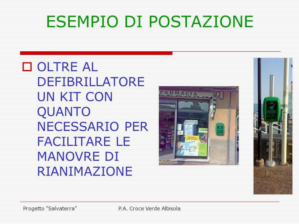 P.A. Croce Verde Albisola
